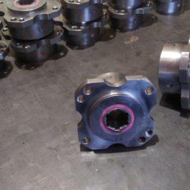 Производство металлических закладных под заказ
