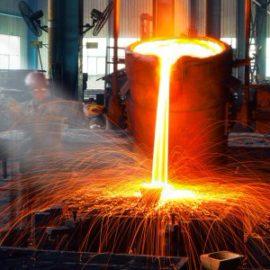 Для металлургической промышленности