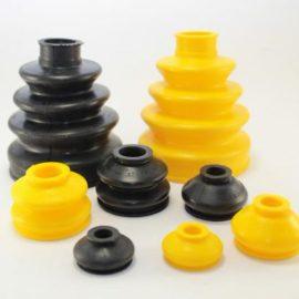 Производство полиуретановых изделий по образцу