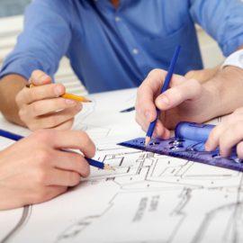 Разработка рабочей конструкторской документации