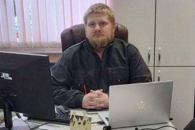 Интервью Ярослава Воронина для портала Агробеларусь.
